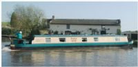 Cheshire Cat Narrowboat Holidays Cheshire